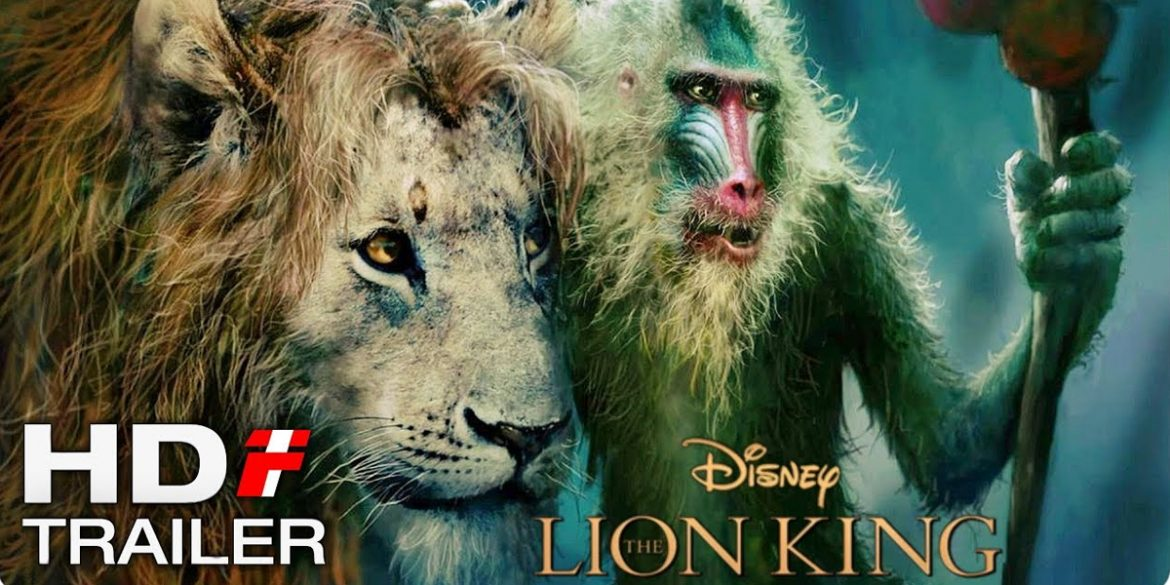 Film The Lion King 2019: Kisah Seekor Singa Bernama Simba